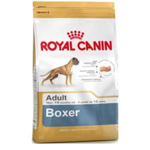 Royal Canin Boxer Adult Dog Food 3 Kg