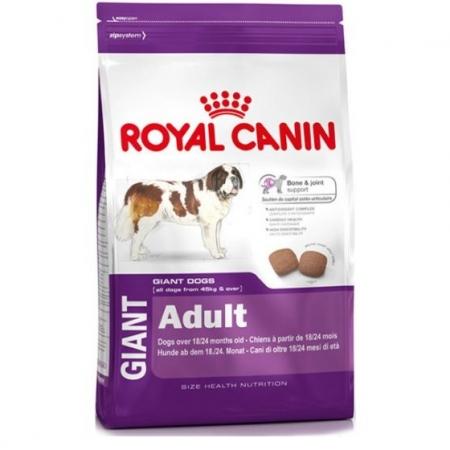 Royal Canin Giant Adult Dog Food 4 Kg