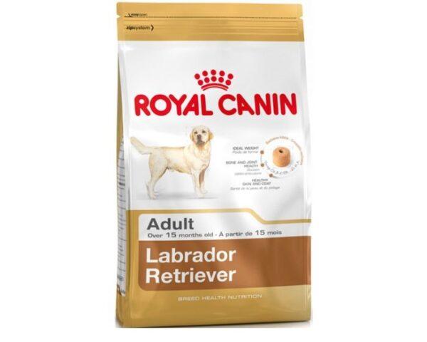 Royal Canin Labrador Adult Dog Food 12 Kg