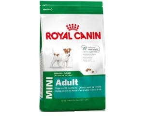 Royal Canin Mini Adult Dog Food 4 Kg