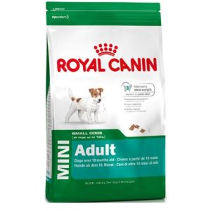 Royal Canin Mini Adult Dog Food 8 Kg
