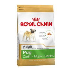 Royal Canin Pug Adult Dog Food 1.5 Kg