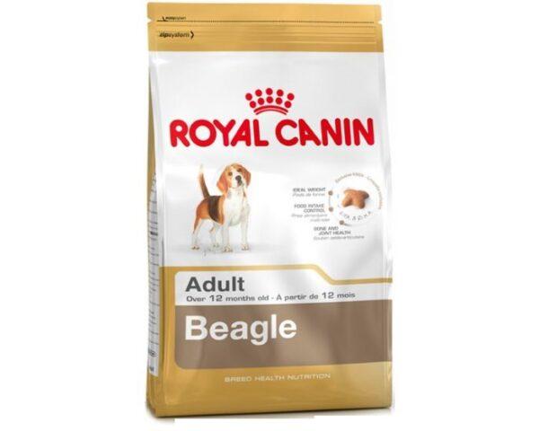Royal Canin Beagle Adult Dog Food 3 Kg