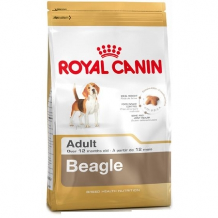 Royal Canin Beagle Adult Dog Food 3 Kg