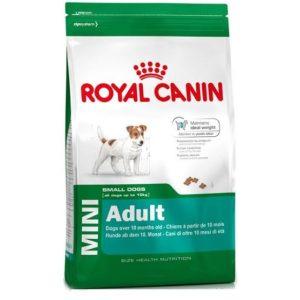 Royal Canin Mini Adult Dog Food 800 gms