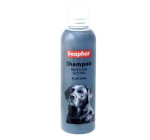 Beaphar Black Coat Dog Shampoo 250 ml
