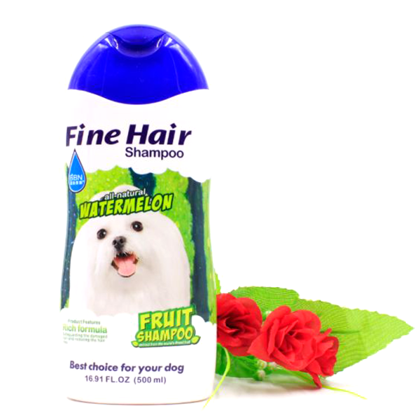 BBN Water Melon Fine Hair Shampoo