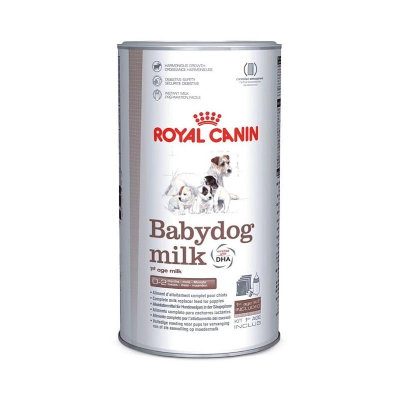 Royal Canin Babydog Milk, 400 gm