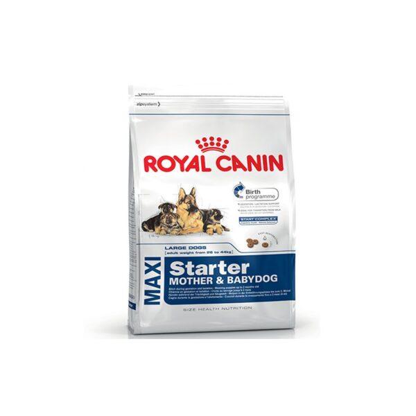 Royal Canin Maxi Starter, 1Kg