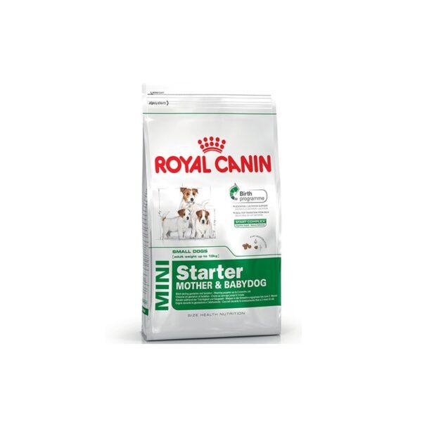 Royal Canin Mini Starter 1Kg