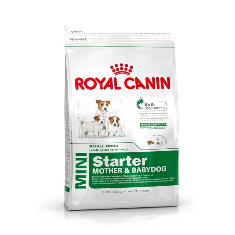 Royal Canin Mini Starter 8.5 Kg