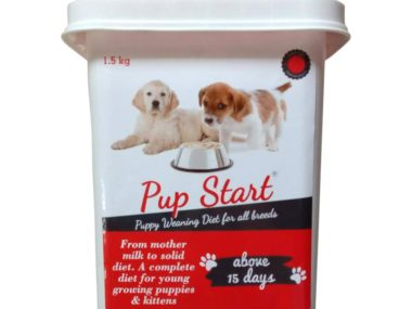Skyec Pup Start Puppy Food For All Breeds 1.5kg