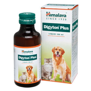 HIMALAYA DIGYTON PLUS LIQUID, ALL BREEDS