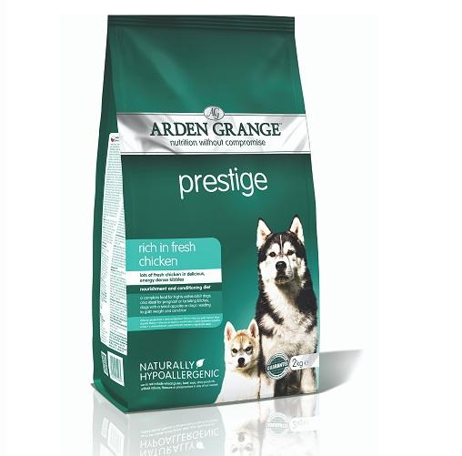 Adult Dog Prestige-2 kg