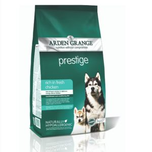 Adult Dog Prestige-2 kg