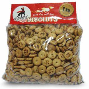 online Puppy Biscuits 1kg