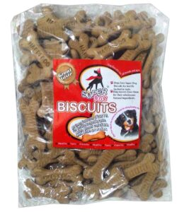 Dog Biscuits 1kg in India
