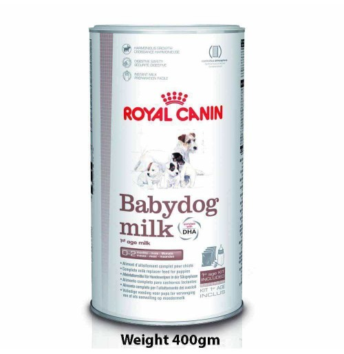 Royal Canin 1st Age Milk 400 gm
