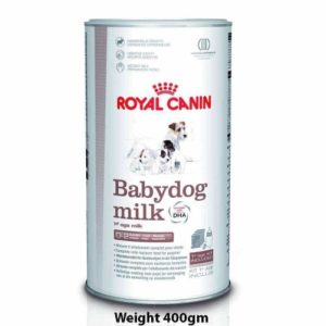Royal Canin 1st Age Milk 400 gm